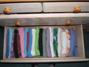 Shirts Filed