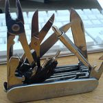 One Productivity Tool? Or Many?
