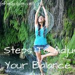 5 Steps To Adjust Your Balance