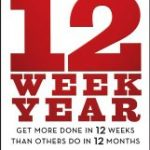 12 Week Year: Skyrocket Project Completion By Shrinking Your Year