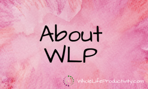 About WLP