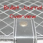 Bullet Journal Overview