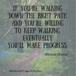 Shareable: Making Progress