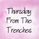 Thursday From The Trenches Episode 15