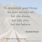 Shareable: Accomplishing Great Things
