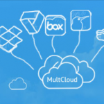 Consolidate Files With MultCloud